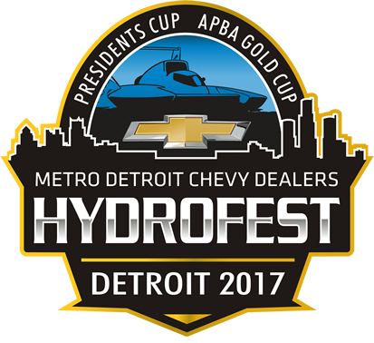 Detroit Boat Racing Is Back!